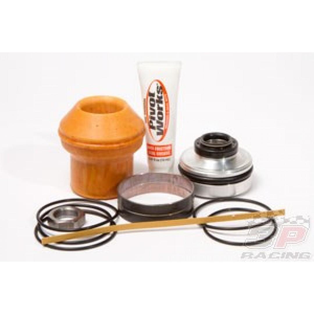 Pivot Works shock rebuild kit PWSHR-T03-000 KTM SX/EXC, SX-F 125-530, Husaberg FE 250-570, TE 250/300