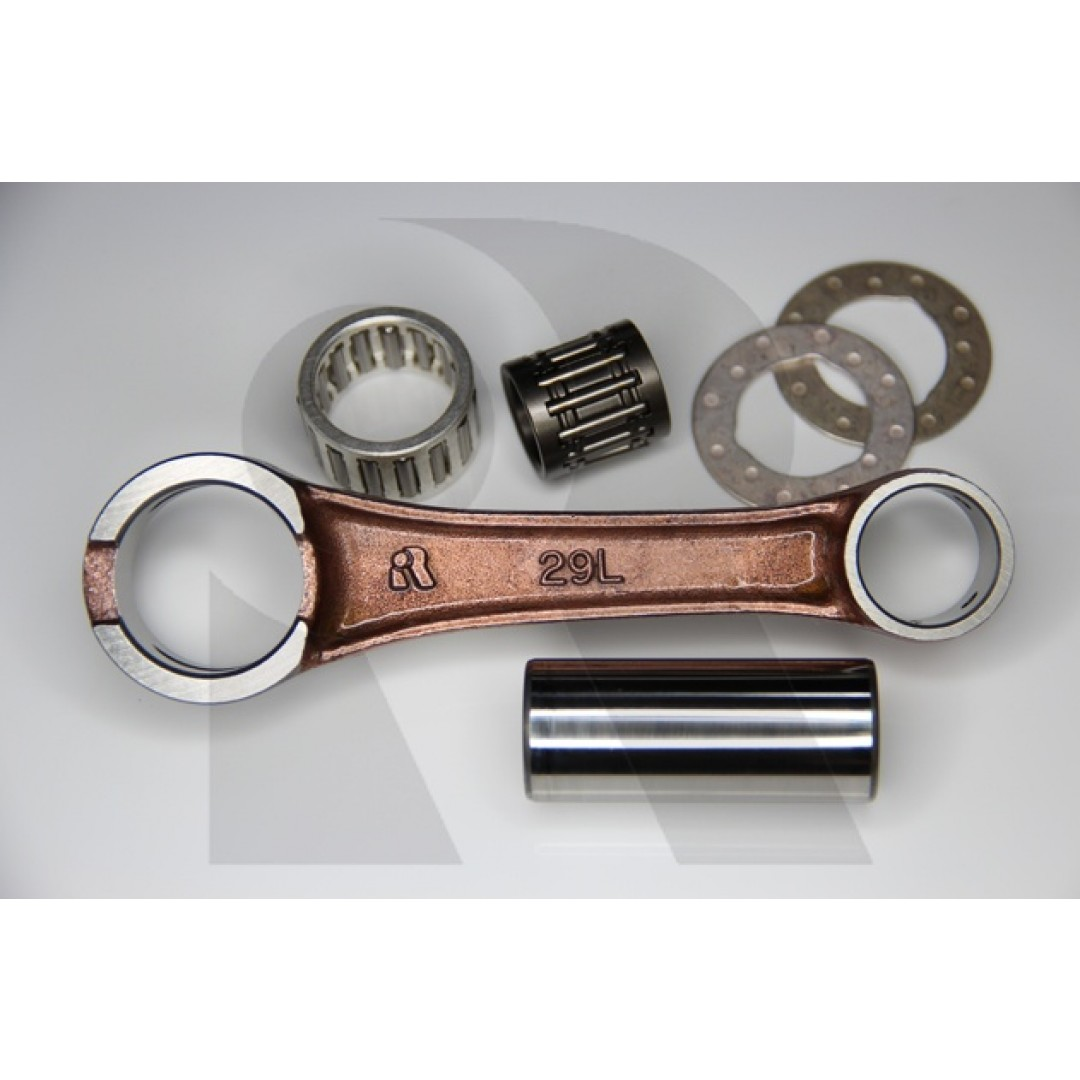 Royal Rods connecting rod kit RY-2217 Yamaha RD 350LC 1980-1987, ATV BANSHEE 350 1987-2009