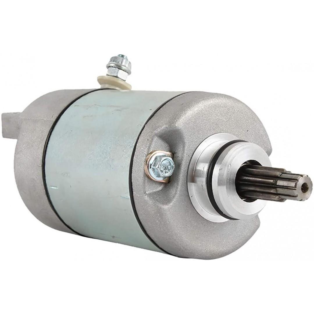 Arrowhead starter motor SMU0048 Honda ATV TRX 400FW, TRX 450S/ES/FE/FM, TRX 500FM/FE/TM