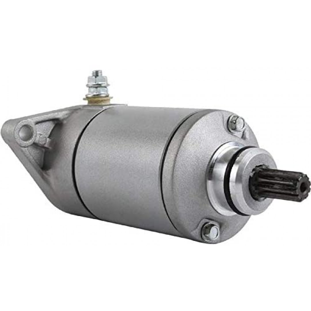 Arrowhead starter motor SMU0060 Arctic Cat 250/300 2x2, Arctic Cat 250/300 4x4, Suzuki LT-4WD 250, LT-F4WDX, LT-F 250, LT-F 300F