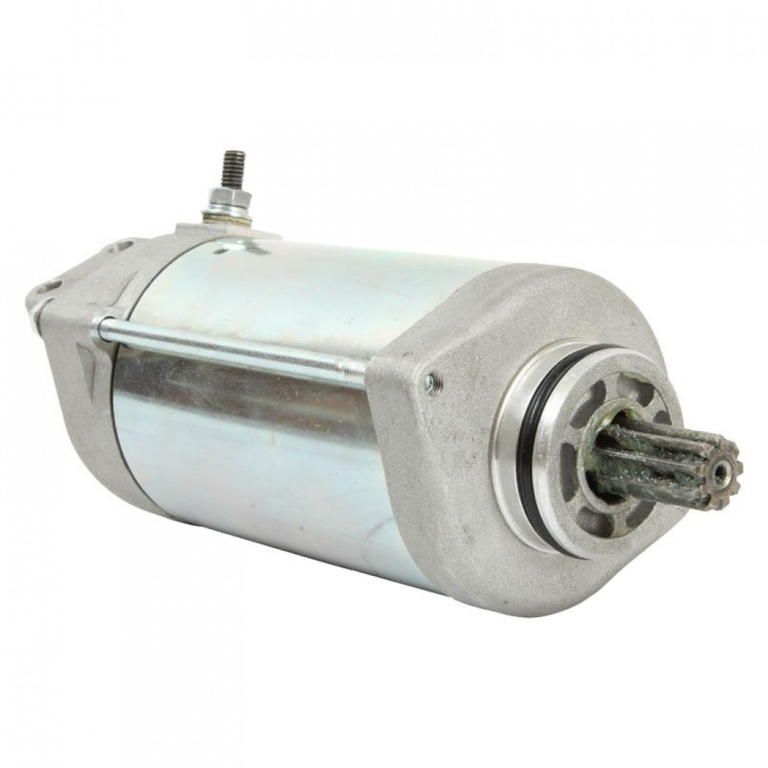 Arrowhead starter motor SMU0179 Suzuki LS 650, LS 650 Savage, Boulevard S40