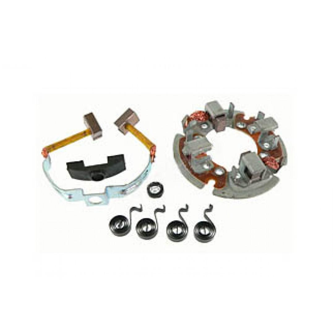 Arrowhead starter brush plate SMU1314 Yamaha XT/TT/XTZ/XTX, TDM, FJ/XJR, XV/XVS, ATV YFM/YXR