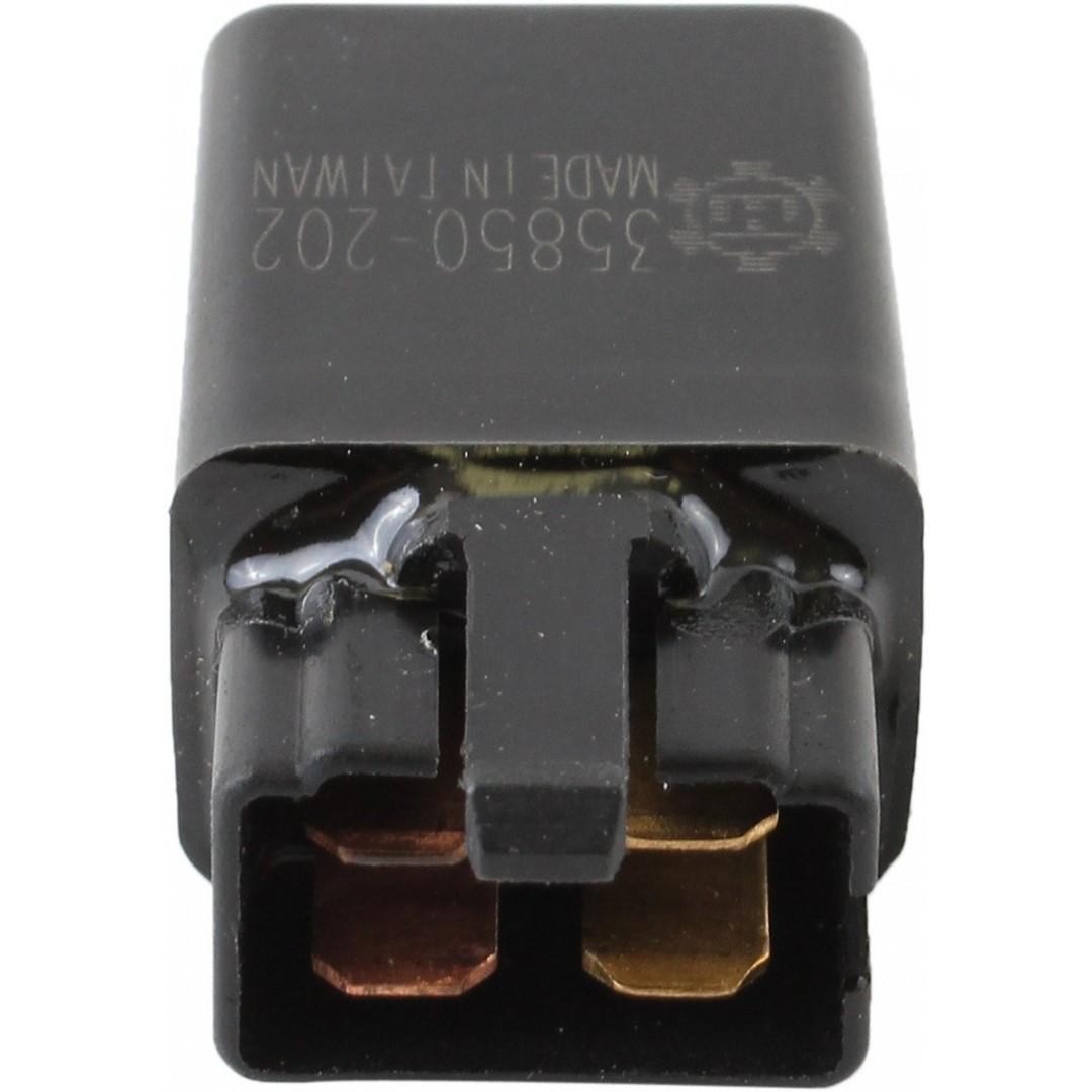 Arrowhead starter relay SMU6061 Honda CB/CBR/VFR/XR/RVF/GL/VTX/NC