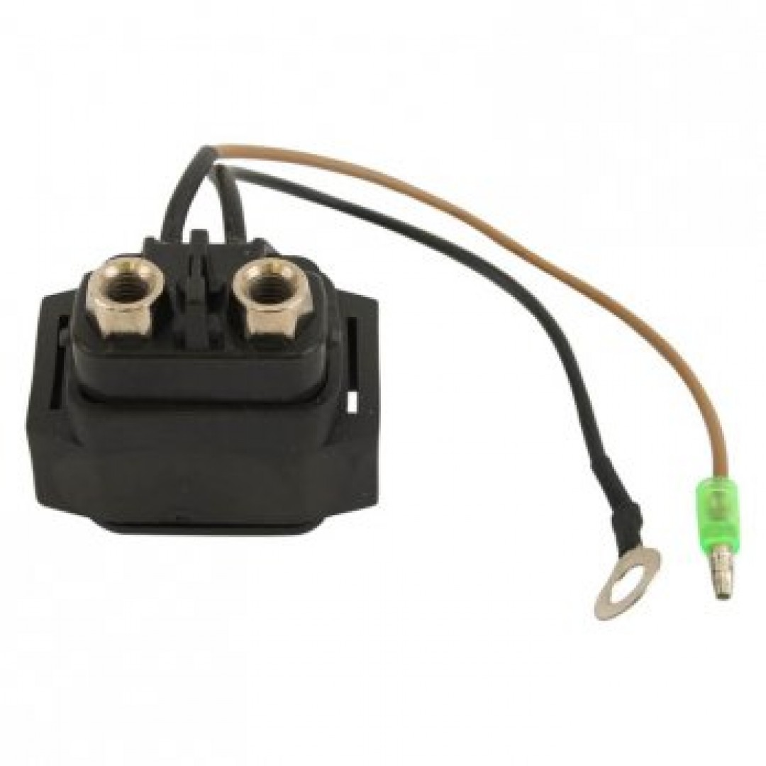 Arrowhead starter relay SMU6077 Yamaha PWC boats & Jet Ski FX 1000/1100/1800, VX 110/1100/1800, FZR 1800, FZS 1800, VXR 1800, VXS 1800