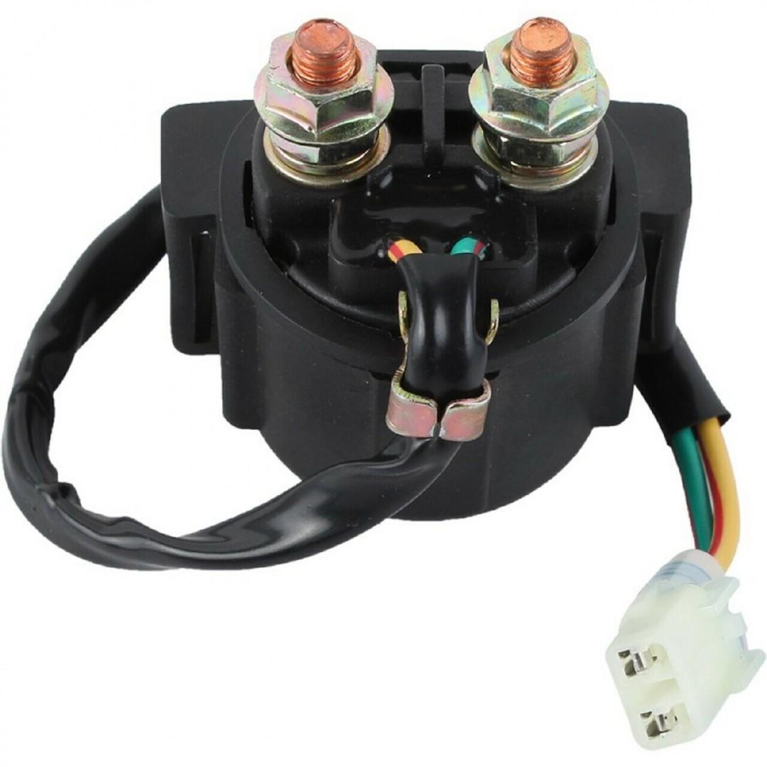 Arrowhead starter relay SMU6093 ATV Honda TRX 650FA/680FA Rincon