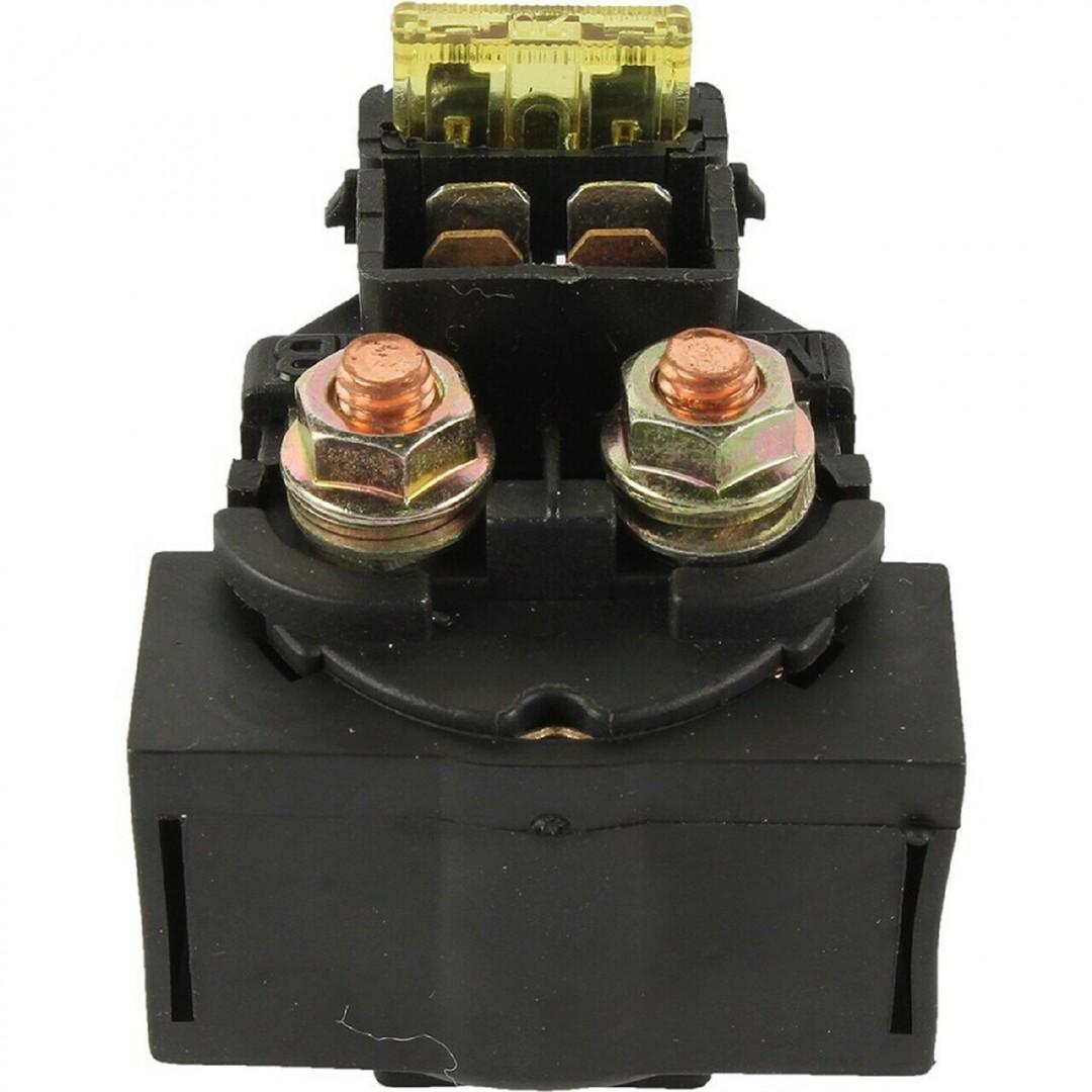 Arrowhead starter relay SMU6139 Kawasaki KLX 650, ATV KLF 220/250 Bayou