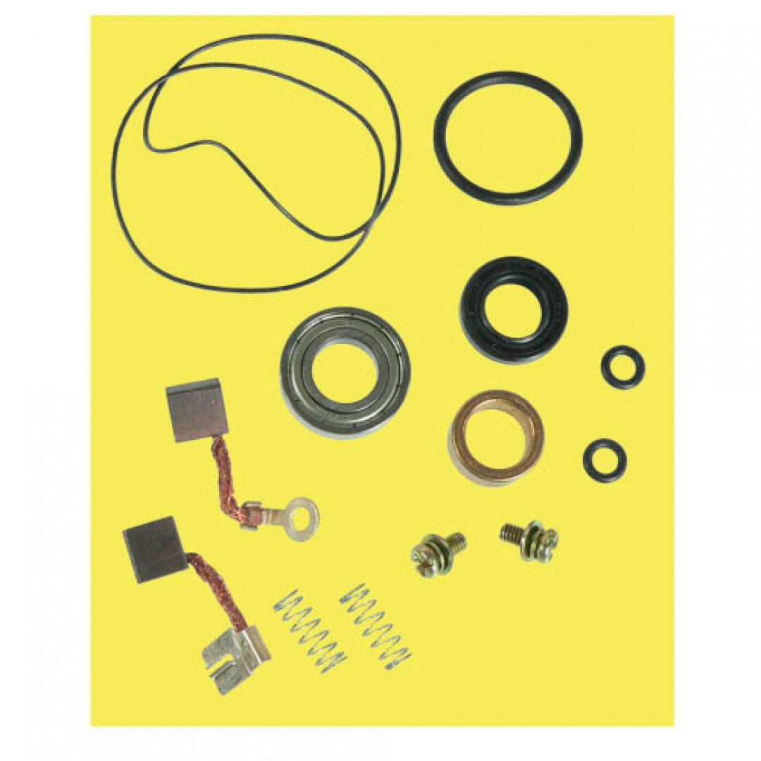 Arrowhead starter parts kit SMU9109 Yamaha Riva 125, ATV Grizzly 125, YFA-1