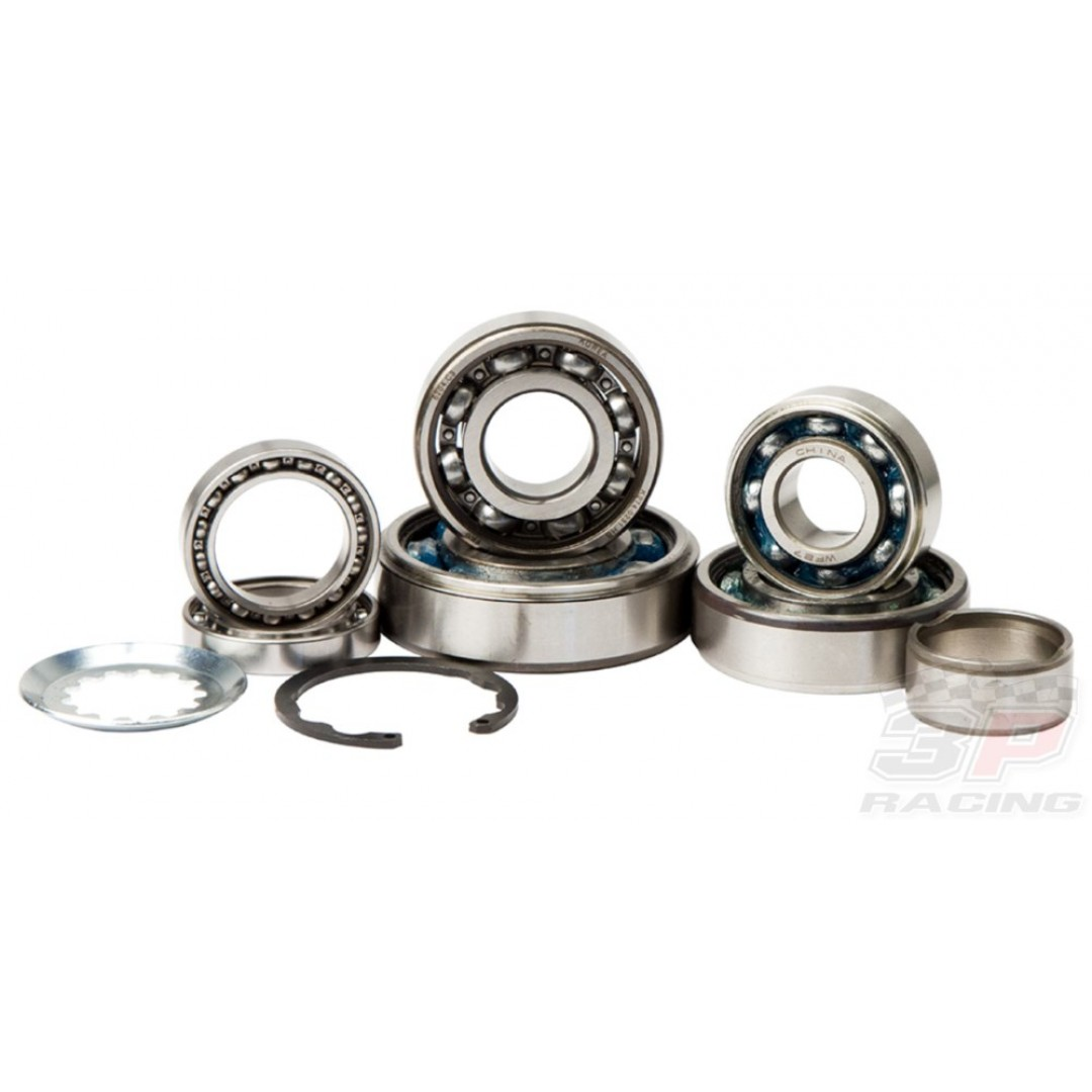 Hot Rods transmission bearing kit TBK0022 ATV Kawasaki KFX 450R 2008-2014