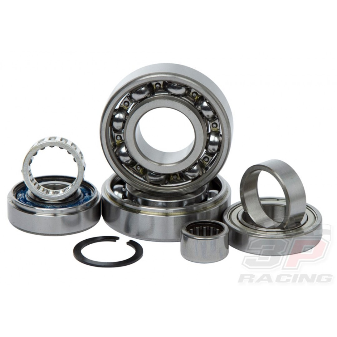 Hot Rods transmission bearing kit TBK0029 Kawasaki KX 250 1994-2004