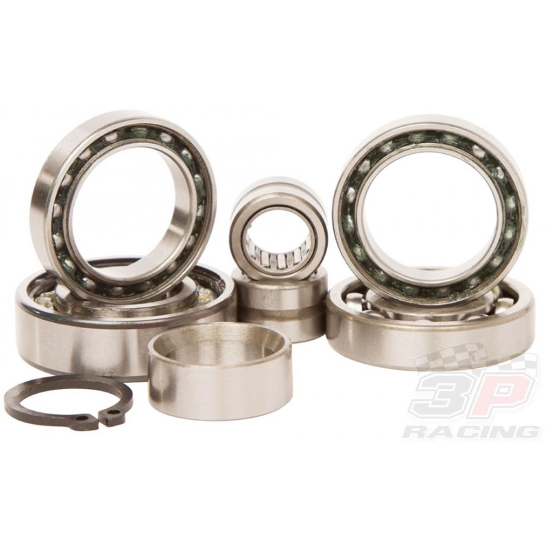 Hot Rods transmission bearing kit TBK0059 KTM SX 65 2001-2008