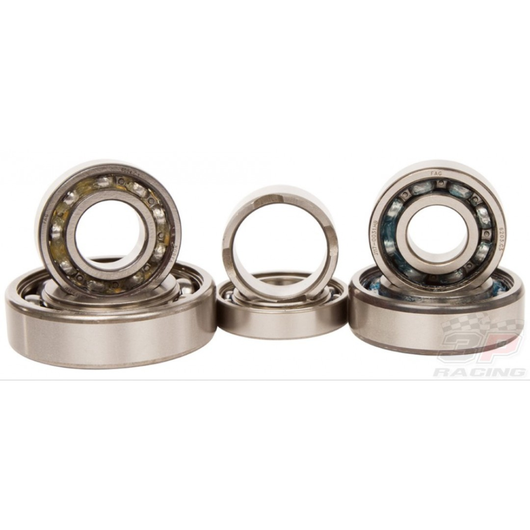 Hot Rods transmission bearing kit TBK0071 ATV Yamaha YFZ 450R ,ATV Yamaha YFZ 450X
