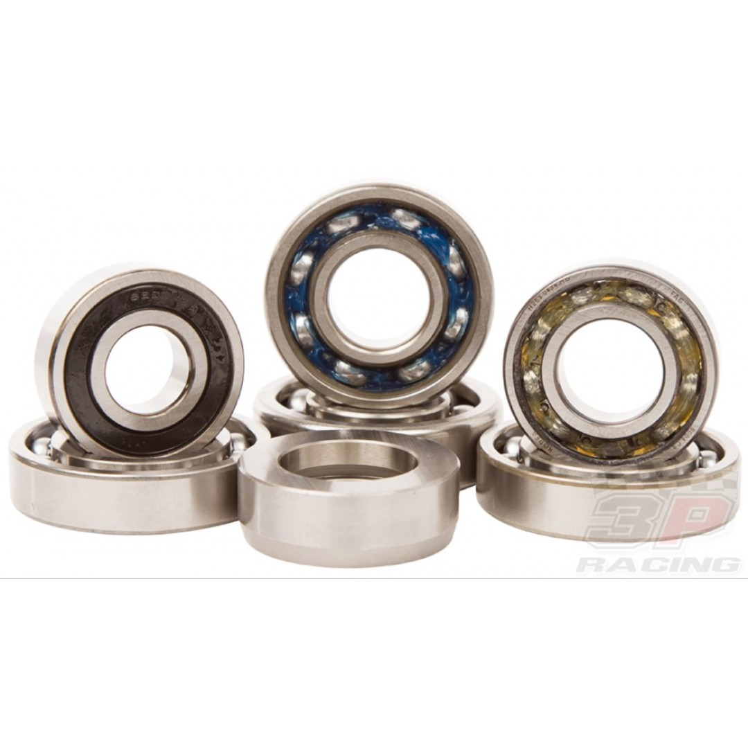 Hot Rods transmission bearing kit TBK0079 ATV Yamaha Grizzly 550 ,ATV Yamaha Grizzly 700 ,ATV Yamaha Rhino 700