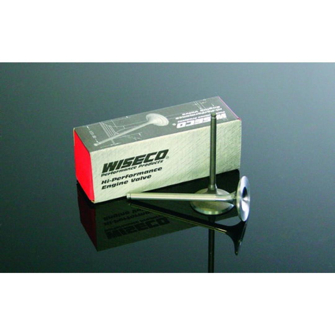 Wiseco steel exhaust valve VES003 Honda XR 400R 1996-2004, TRX 400EX 1999-2008, TRX 450X 2009-2014