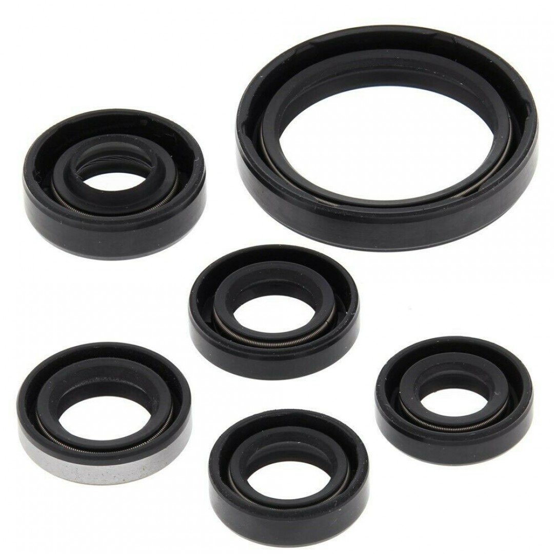 Vertex engine oil seals kit 860VG822334 ATV Kawasaki KFX 450R 2008-2014