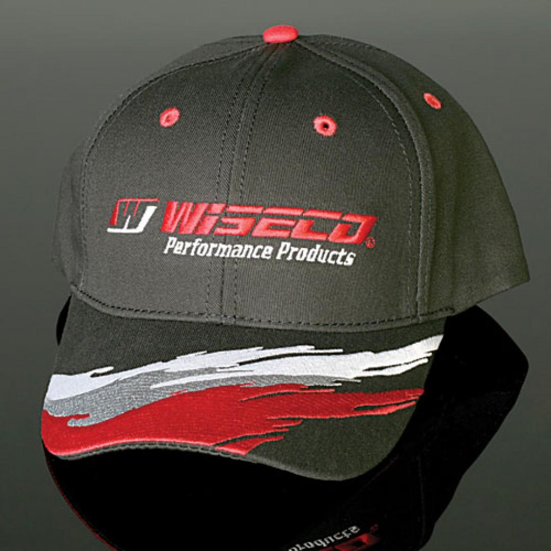Wiseco Baseball hat W6313