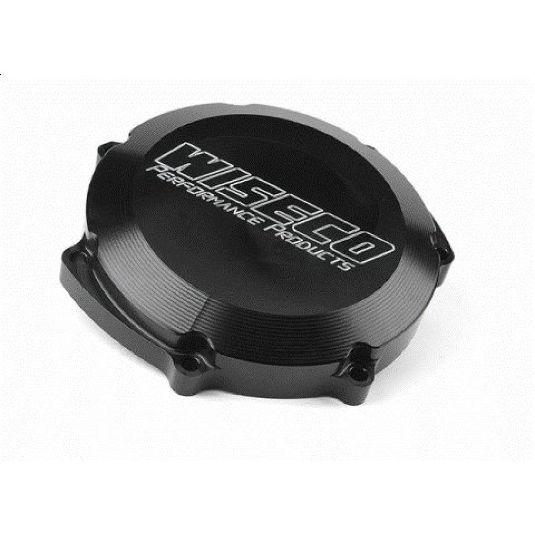 Wiseco clutch cover WPPC016 Suzuki RMZ 450 2005-2007