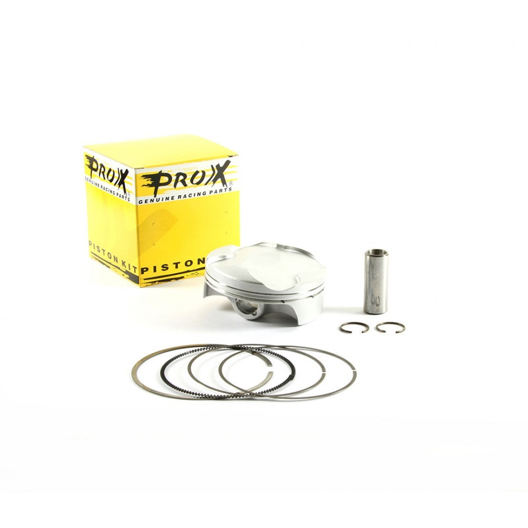 ProX Forged Piston Kit 01.6347 Compession 14.4:1 KTM 250 SX-F 2016-2020, Husqvarna FC 250 2016-2020