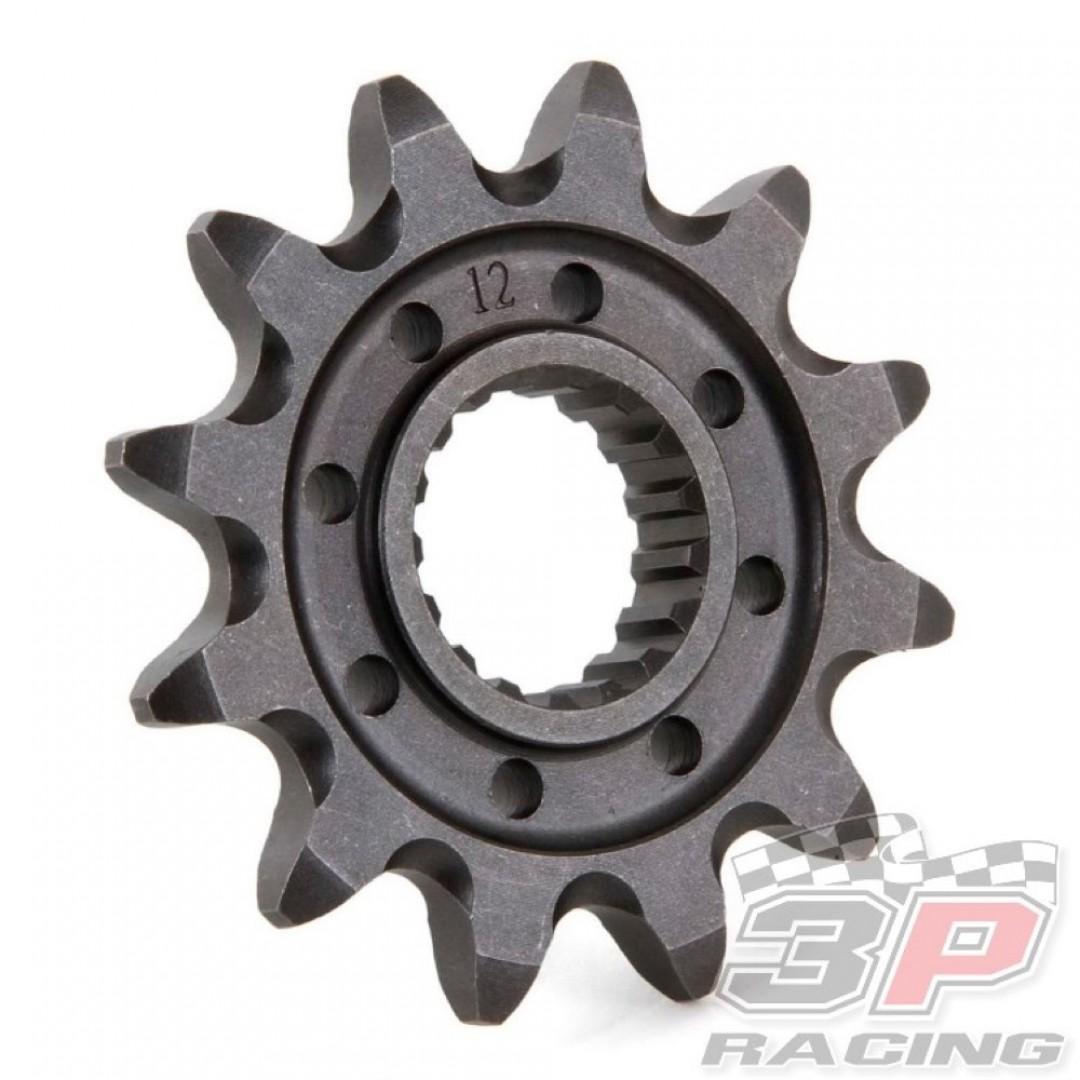 ProX front steel sprocket 07.FS13088 Honda CR 250, CRF 450R, CRF 450X, CR 500, TRX 450R, TRX 450ER, TRX 700XX