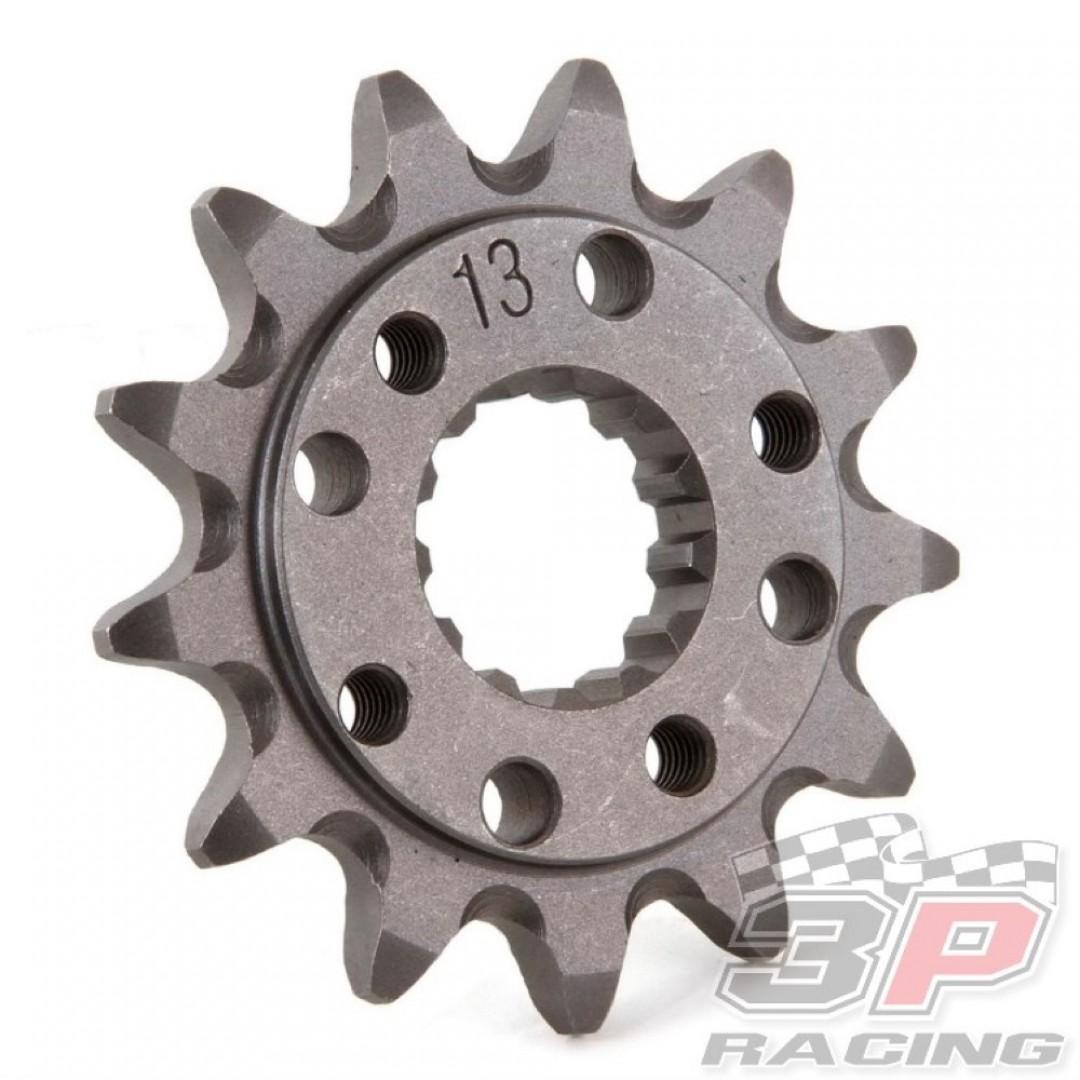 ProX front steel sprocket 07.FS14095 Honda XR 600, XR 650L, TRX 400EX, TRX 400X