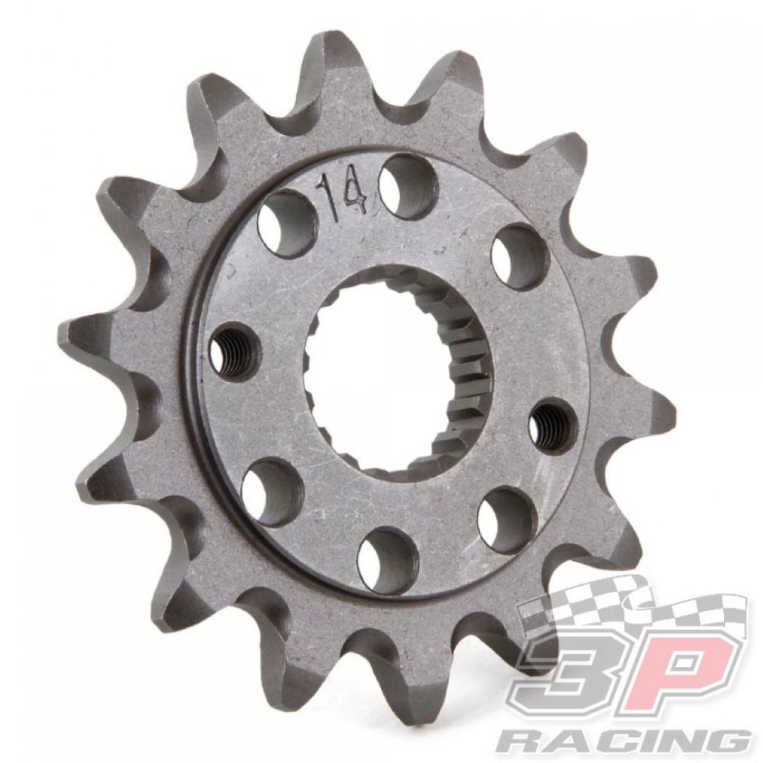ProX front steel sprocket 07.FS14096 Honda XR 400R, TRX 400EX