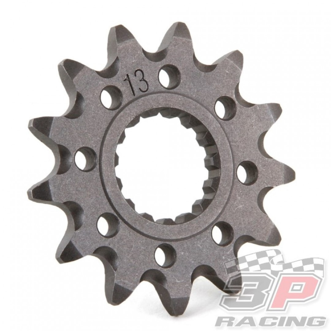 ProX front steel sprocket 07.FS27006 Yamaha YFZ 450R, YFM 700 Raptor
