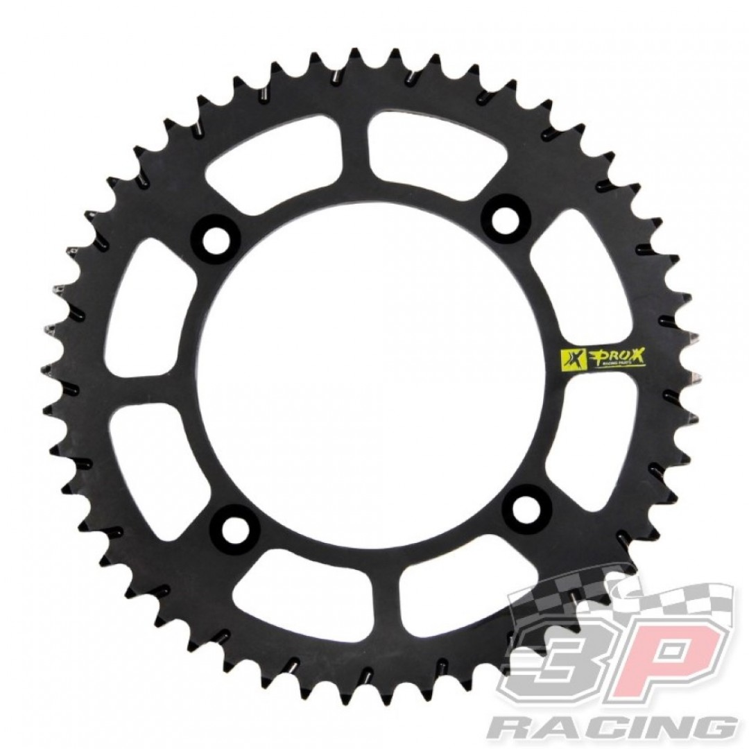 ProX rear alloy sprocket 07.RA11086 Honda CR 80, CR 85, CRF 150R