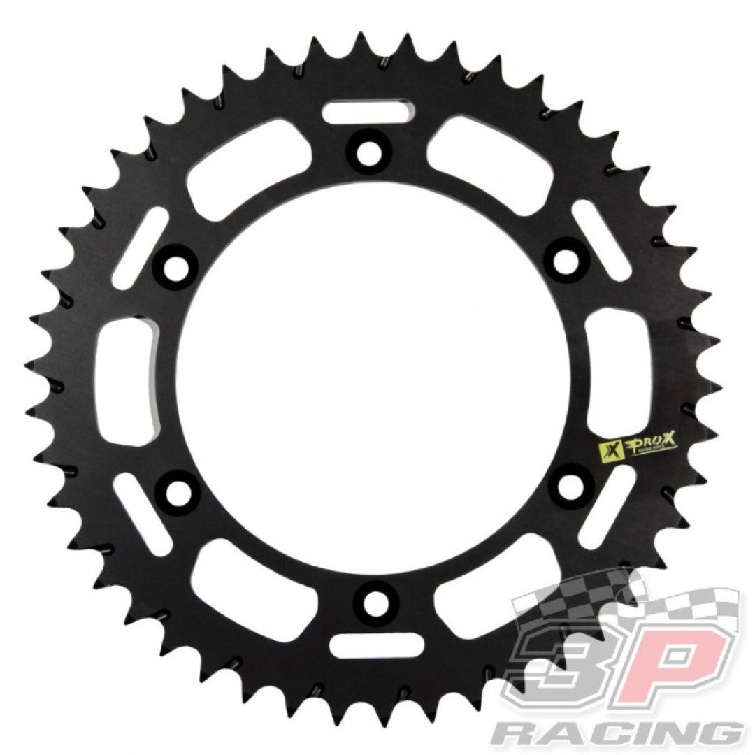 ProX rear alloy sprocket 07.RA62097 Beta, Gas Gas, Husqvarna, Sherco