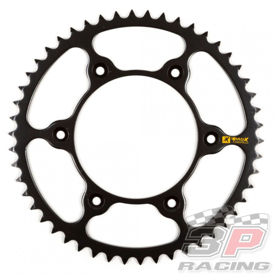 ProX rear ultralight steel sprocket 07.RS12087 Honda