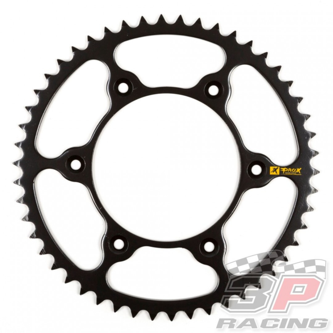 ProX rear ultralight steel sprocket 07.RS42080 Kawasaki, Suzuki