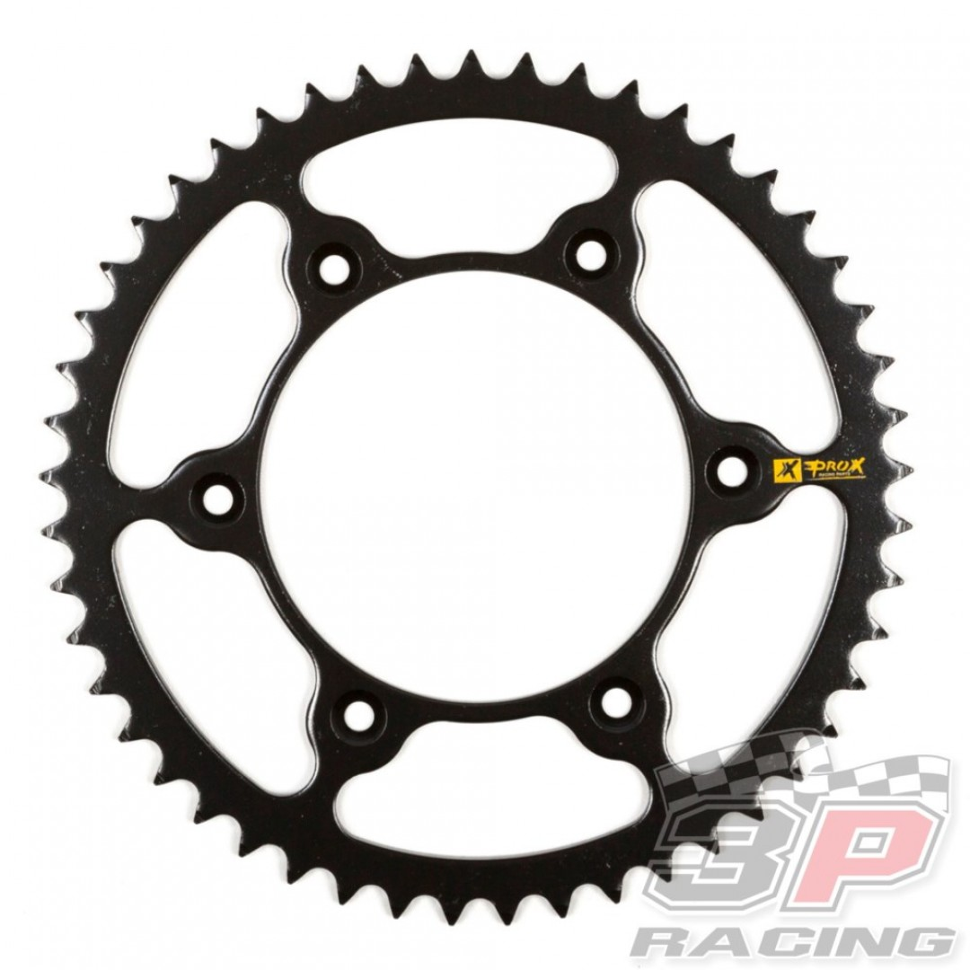 ProX rear ultralight steel sprocket 07.RS62090 KTM, Husaberg, Husqvarna