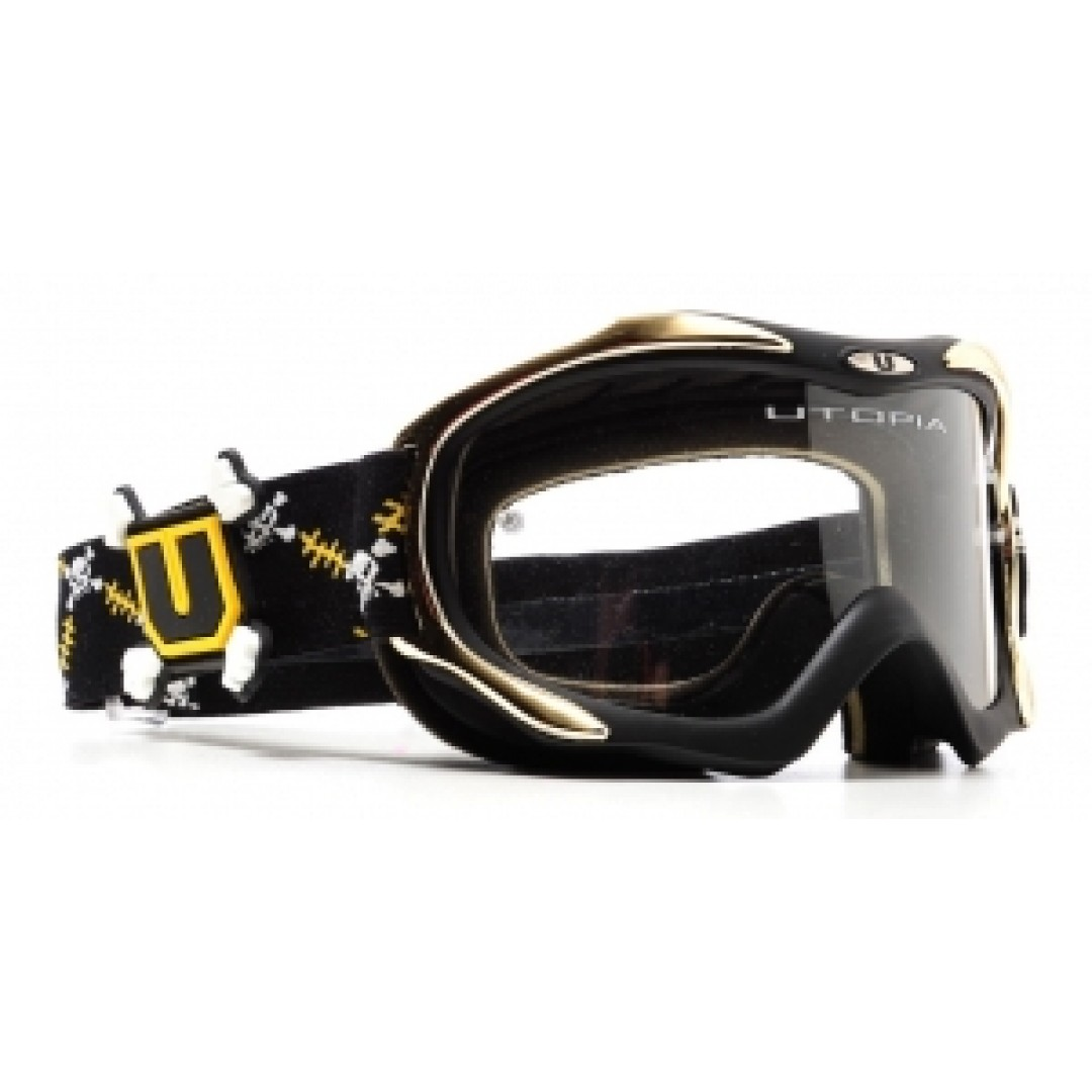 UTOPIA Warrant Bones MX goggles UT-WRNT-BO-121