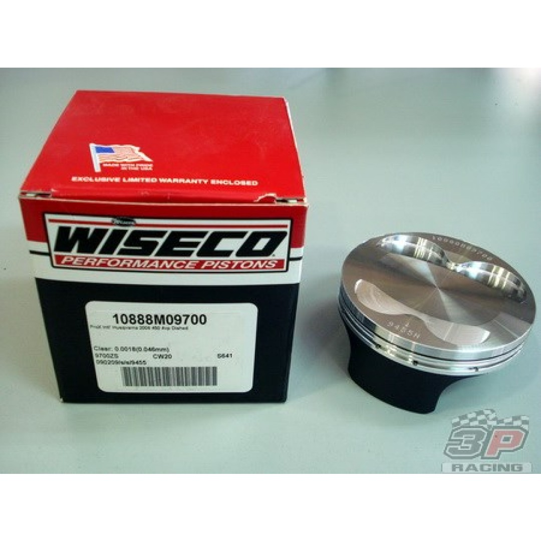 Wiseco piston kit 10888M Husqvarna TE 450 ,Husqvarna TC 450