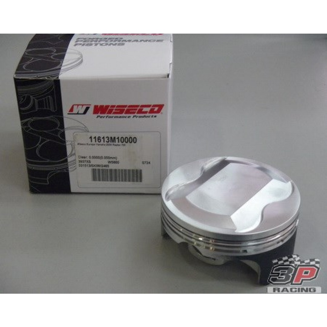 Wiseco piston kit High-Comp 11613M Yamaha XT 660R ,Yamaha XT 660X ,Yamaha XT 660Z Tenere