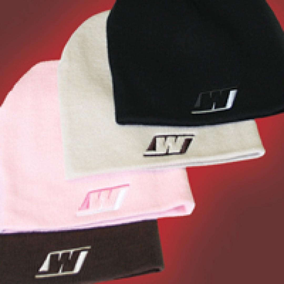 Wiseco beanie Black/Brown/Grey W6483
