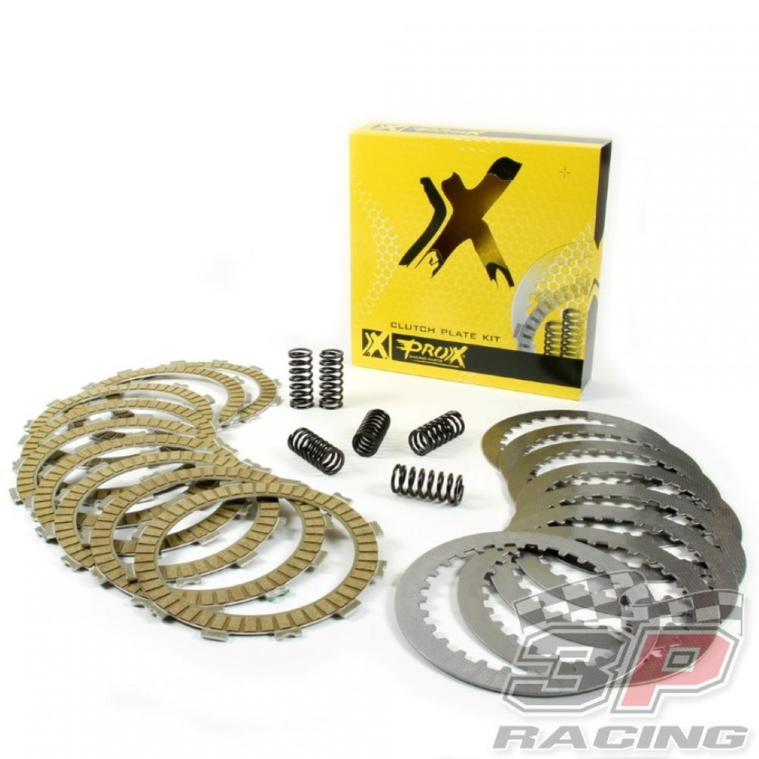 ProX complete clutch kit 16.CPS64007 KTM