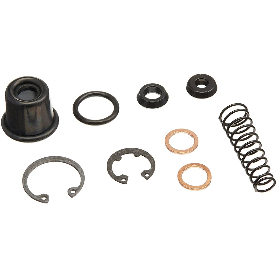 All Balls Racing Rear Brake master cylinder rebuild kit 18-1007 Moto/ATV Kawasaki, Suzuki, Yamaha, Honda, Gas Gas