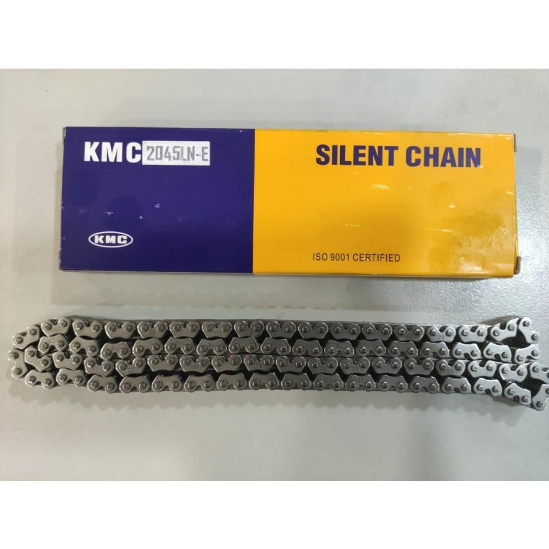 "KMC camshaft timing chain ""Silent"" 2045LN-136 Kawasaki Jet Ski STX-12F, STX-15F & Yamaha Moto FJR 1300"