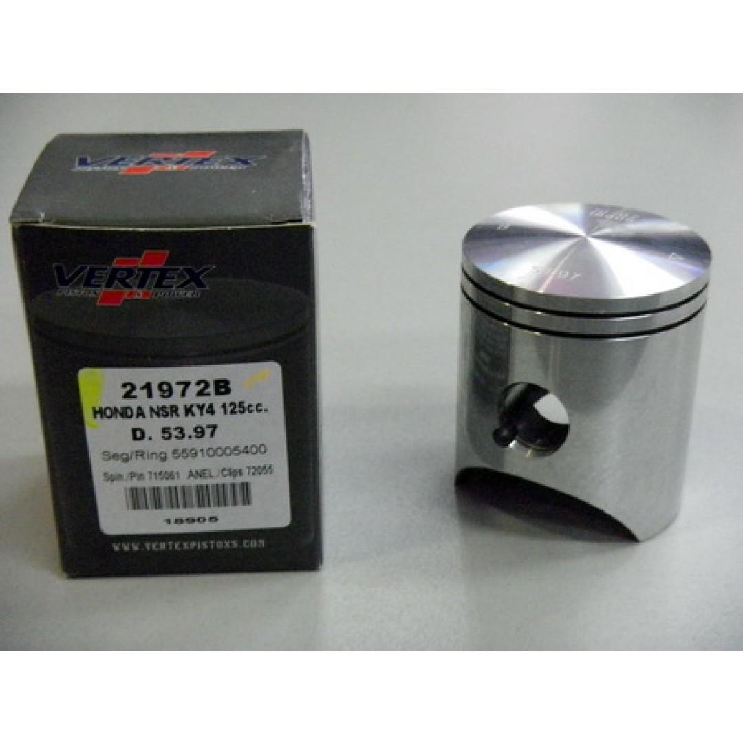 Vertex piston kit 21972 Honda NSR 125 1988-2002, CRM 125 1986-2003