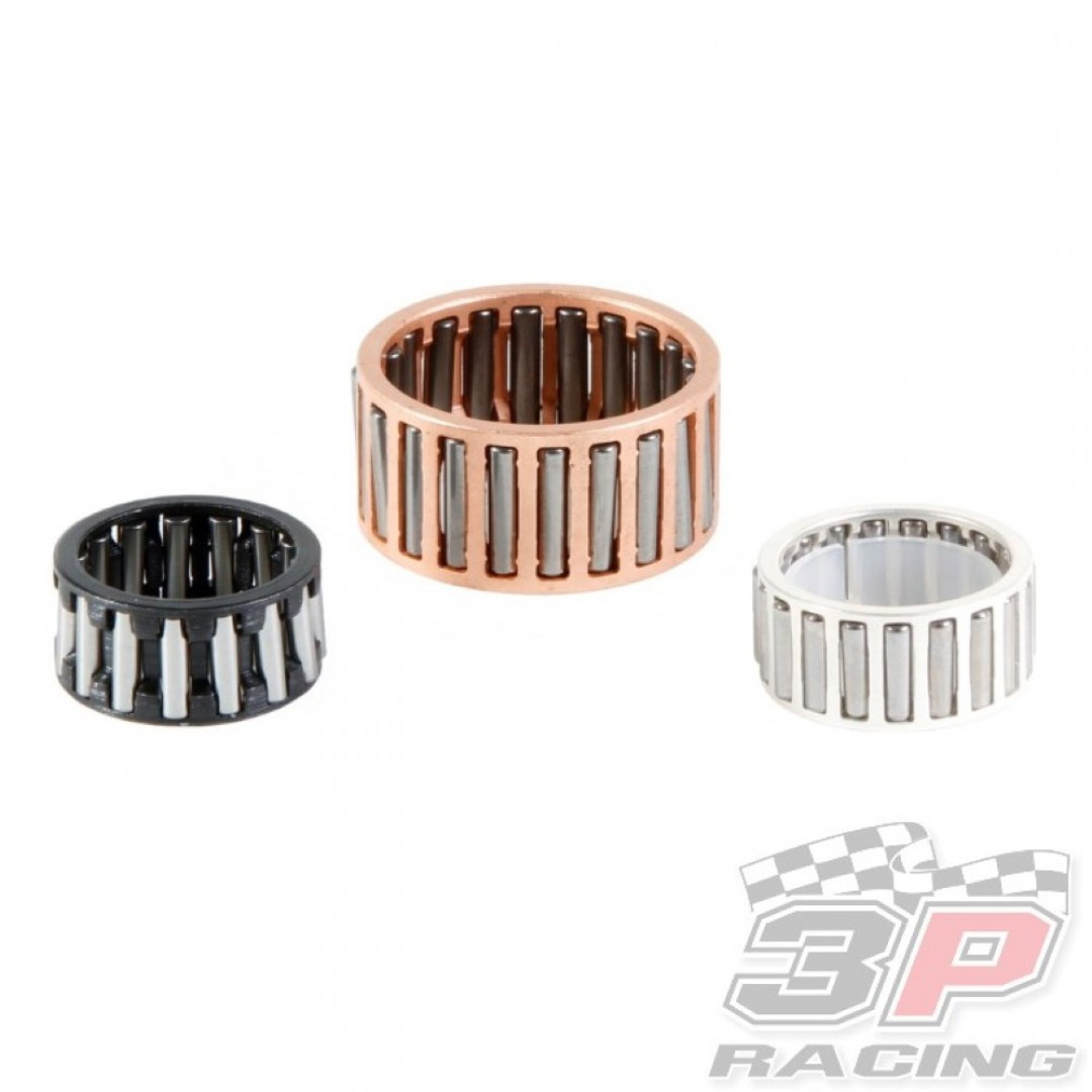ProX bottom end bearing 22.334120F Honda CRF 450R 2009-2015