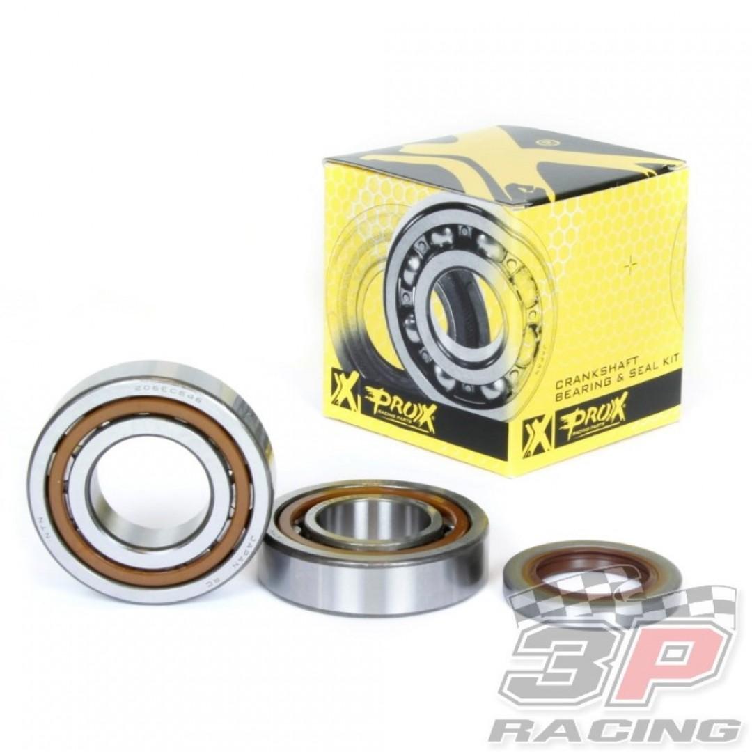ProX crank bearings & seals kit 23.CBS64003 KTM, Beta, Polaris