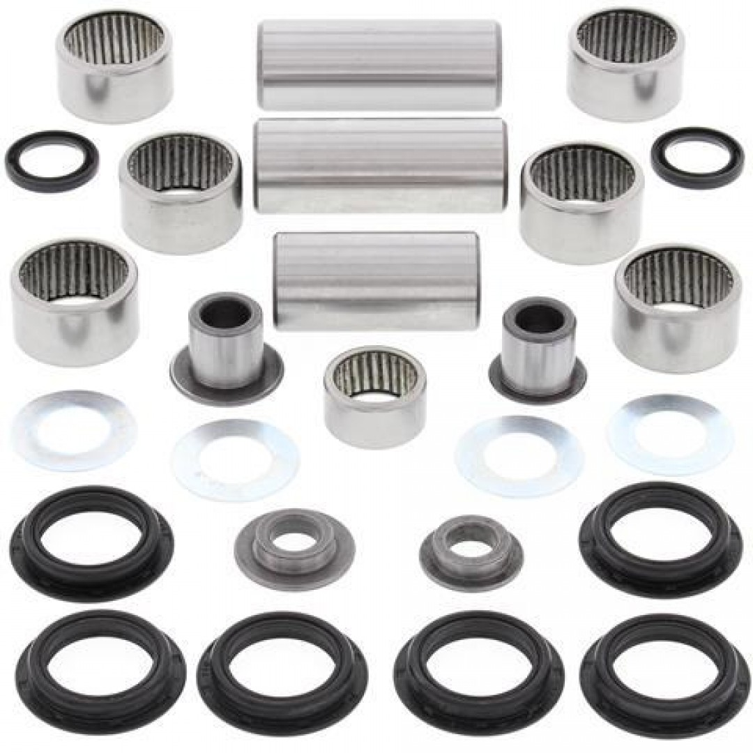 ProX linkage bearing kit 26.110037 Kawasaki KX 125, KX 250 1998