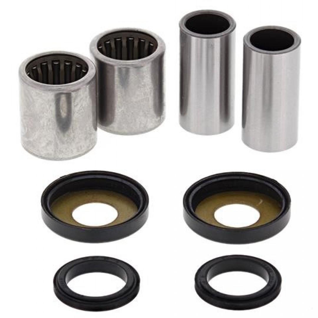 All Balls Racing swingarm bearing rebuild kit 28-1079 Kawasaki KDX 200, KX 125, KX 250, KX 500, ATV KXT 250 Tecate