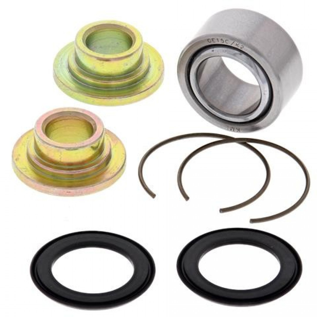 All Balls Racing rear shock bearing kit 29-5070 KTM SX 50, SX 65, Husqvarna TC 50, TC 65
