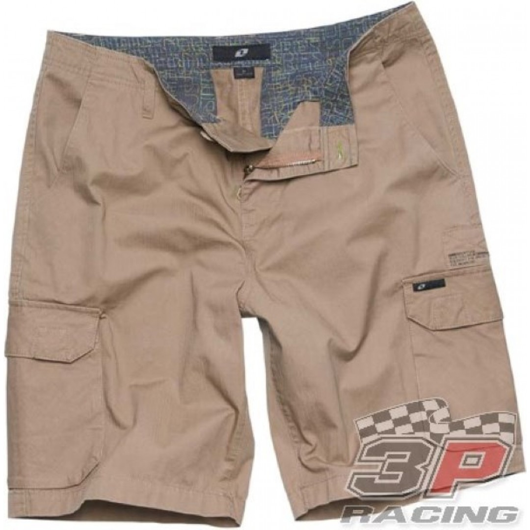 ONE Industries Perth Shorts Khaki 30005-197