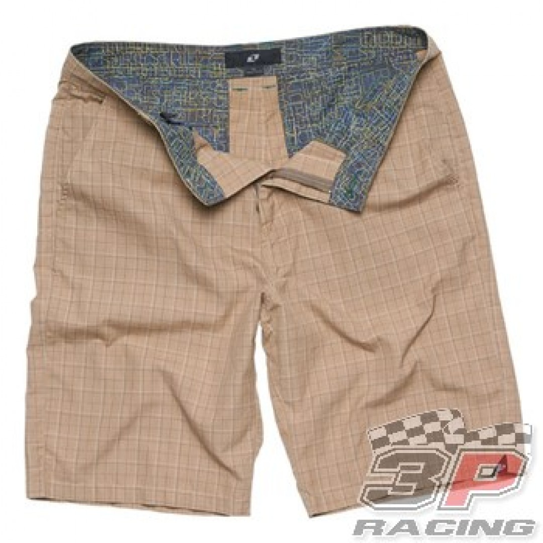ONE Industries Newcastle Shorts Khaki 30007-197