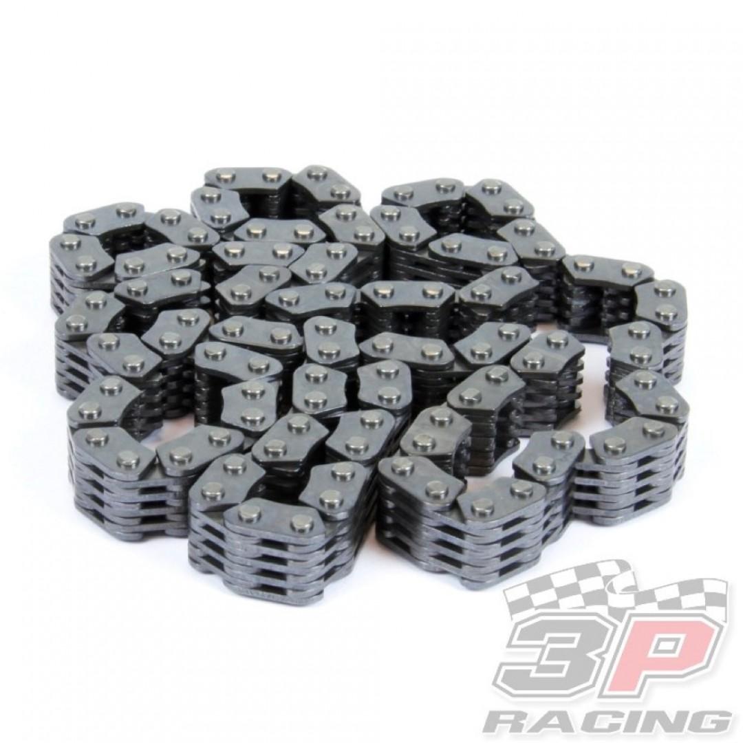 ProX cam chain 31.2661 Yamaha XT 600, XT 550, TT 600, XTZ 600, SRX 600, XTZ 660, SZR 660, Raptor 660, Honda CBR 600F, Suzuki GSXR 750