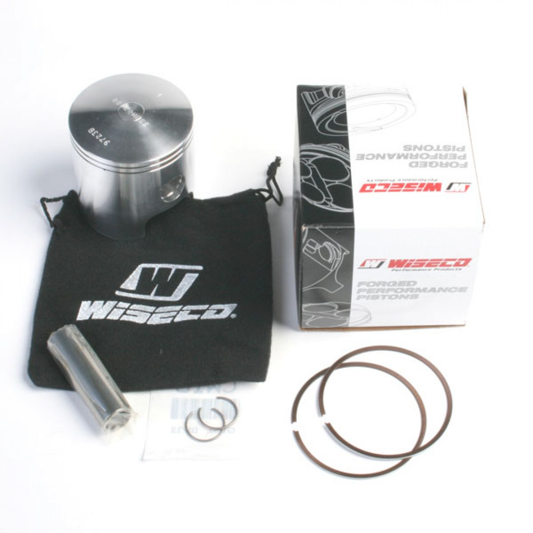 Wiseco piston kit 338M Honda CR 250 ,ATV Honda Odyssey 250