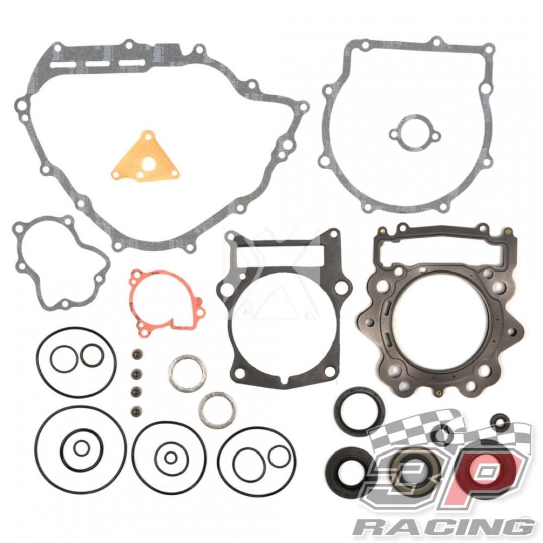 ProX complete gasket set 34.2707 Yamaha YFM 700F Grizzly, YXR 700 Rhino