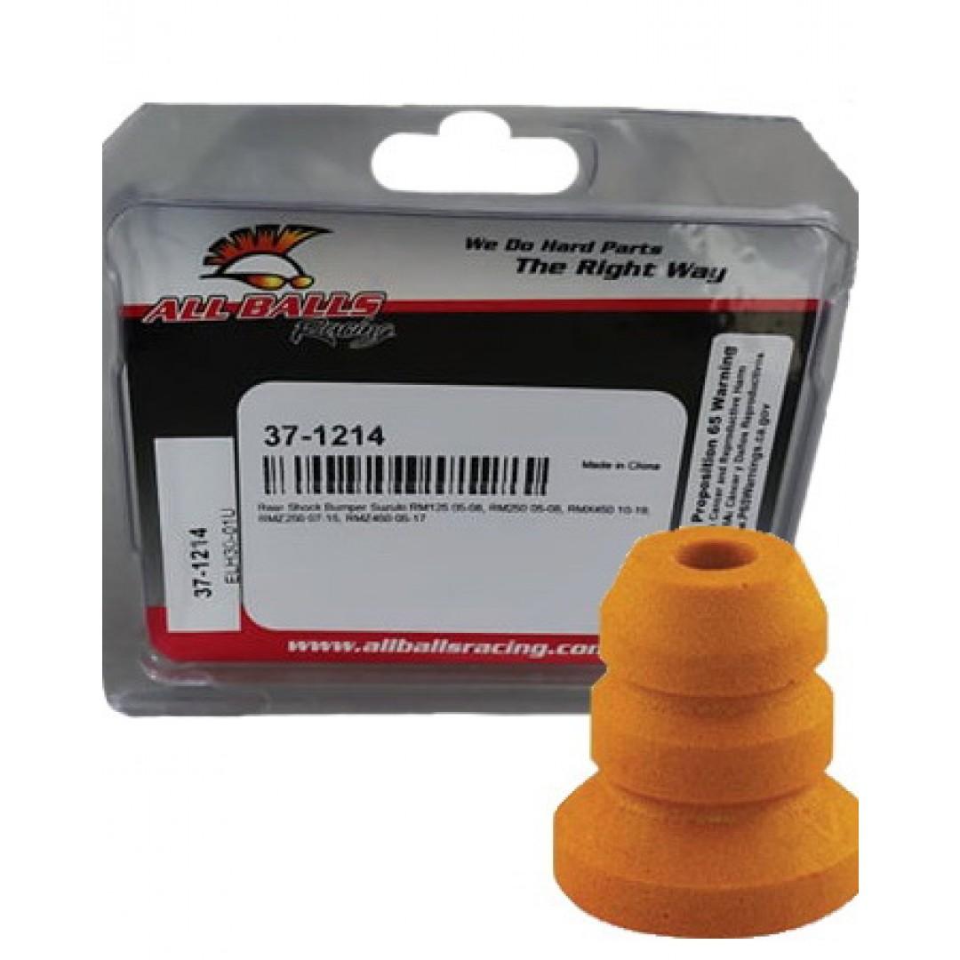 All Balls Racing Rear Shock Bumper 37-1214 Suzuki RM 125/250, RMZ 250/450, RMX 450