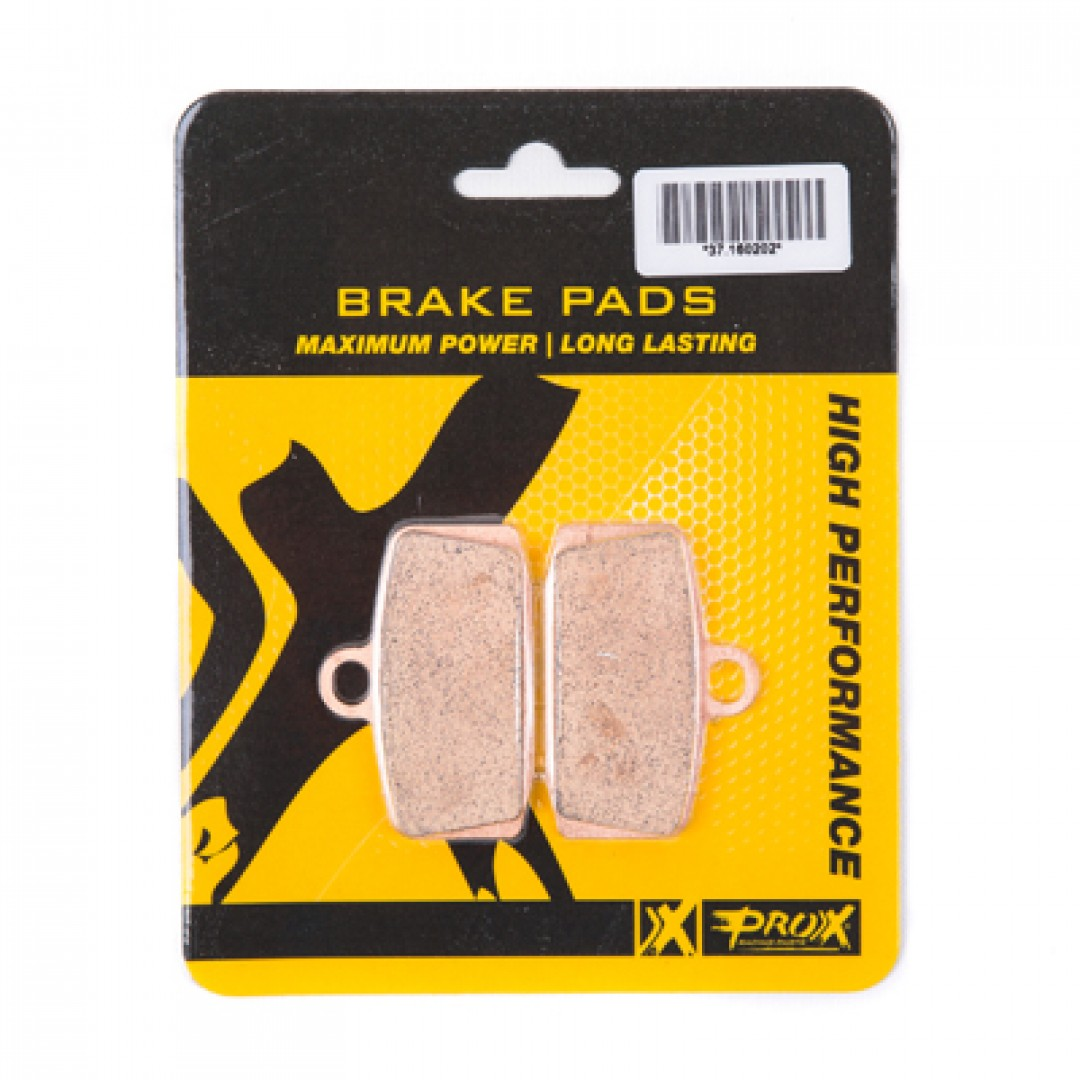 ProX brake pad set 37.160202 Husqvarna TC 85, KTM SX 85, Freeride 250R, Freeride 350
